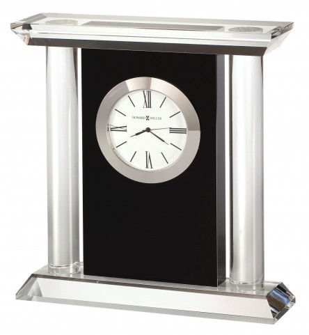 Colonnade Table Clock