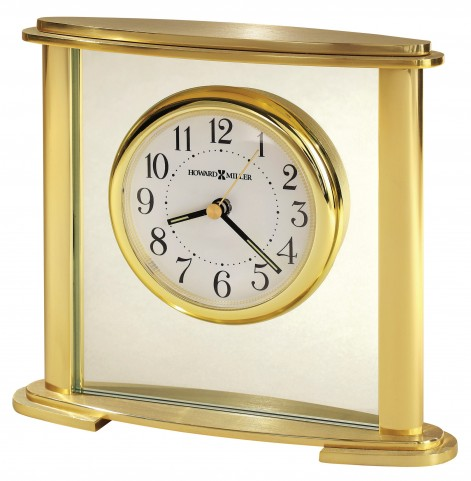 Stanton Table Clock