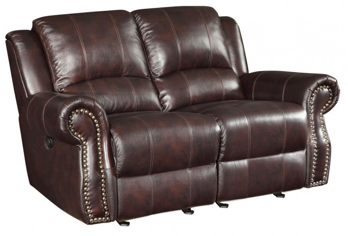 Sir Rawlinson Reclining Loveseat