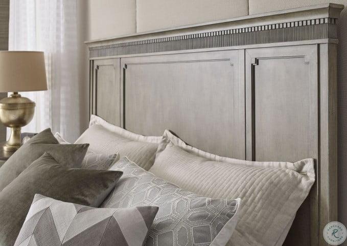 Savona Versaille Katrine Queen Panel Bed