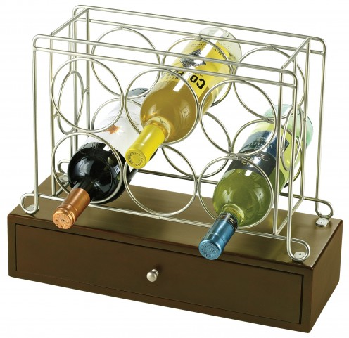 Wine Caddy I Accessories