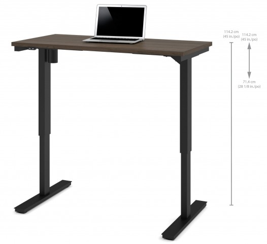 """48"""" Antigua Electric Height Adjustable Table"""