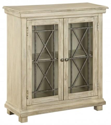 67453 Two Door Cabinet