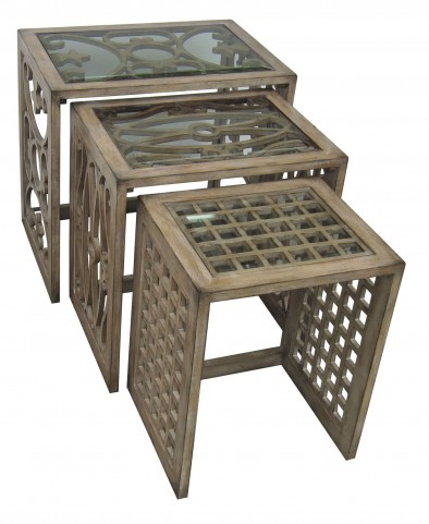 Singita Nesting Tables