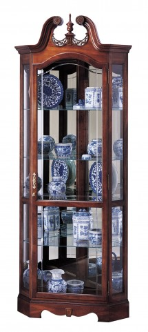 Berkshire Display Cabinet