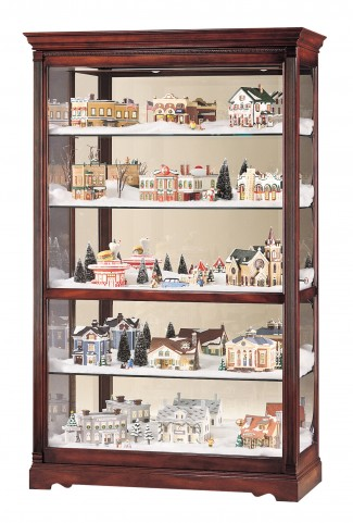 Townsend Display Cabinet
