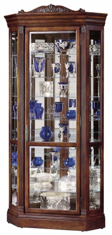 Embassy II Display Cabinet