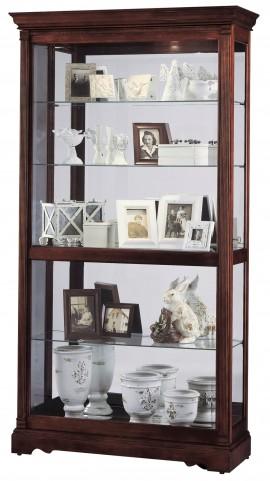 Dublin Display Cabinet