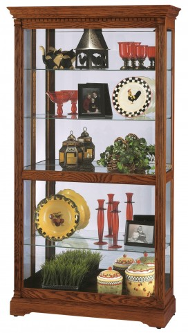 Donegal Display Cabinet