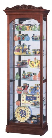 Hastings Display Cabinet