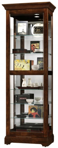 Martindale Display Cabinet