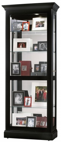 Berends Display Cabinet