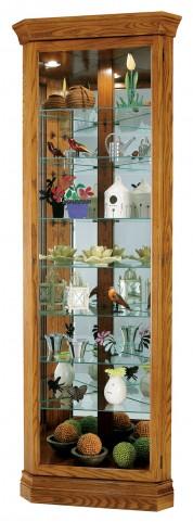 Dominic Display Cabinet