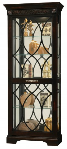 Roslyn Display Cabinet