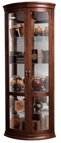 Chancellor Display Cabinet