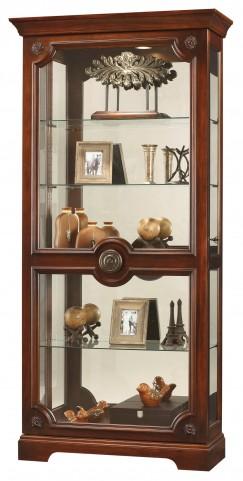 Ashford Display Cabinet