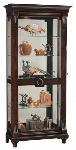 Brenna Display Cabinet