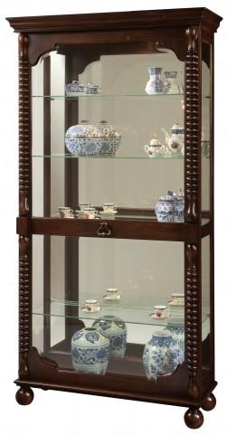 Canyon Display Cabinet