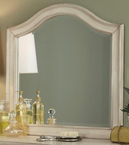 Rustic Traditions II Vanity Mirror