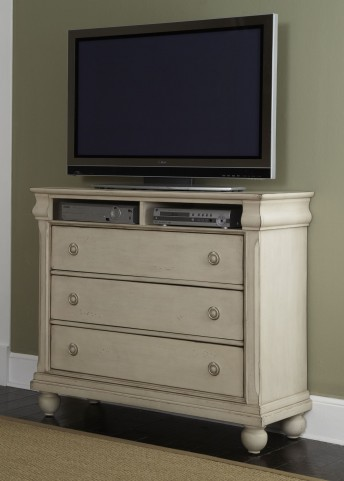 Rustic Traditions II Media Chest