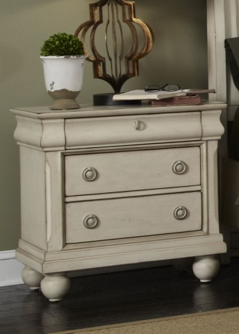 Rustic Traditions II Night Stand