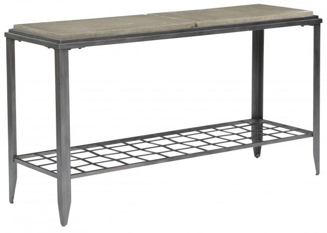 Modern Classics Grid Sofa Table