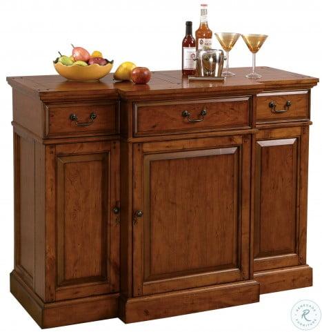 Shiraz Wine & Bar Cabinet