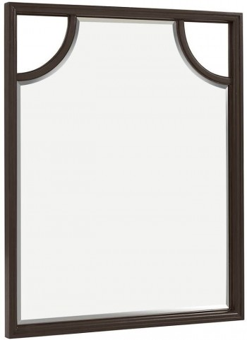 Virage Flint Portrait Mirror
