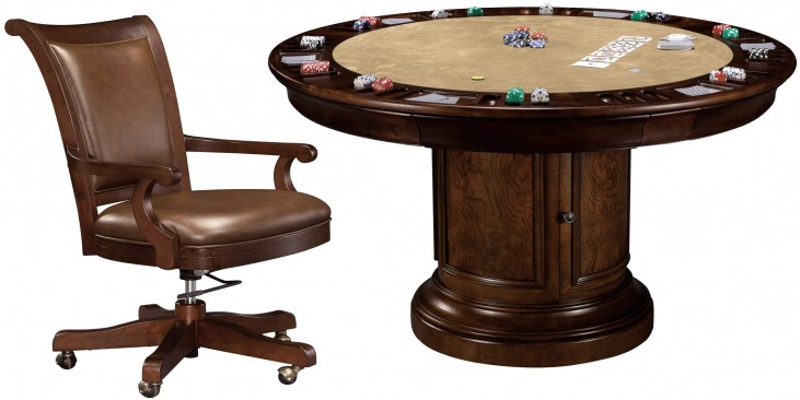 Ithaca Game Table Set