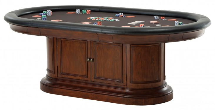 Bonavista Poker Game Table