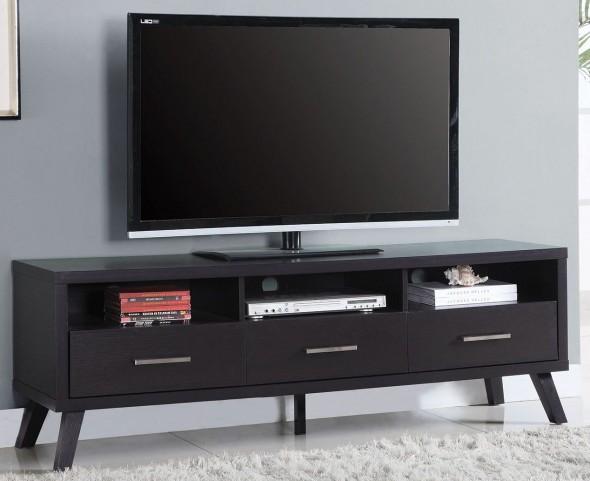 700432 Cappuccino TV Console
