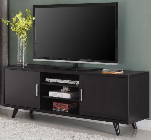 700452 Cappuccino TV Console