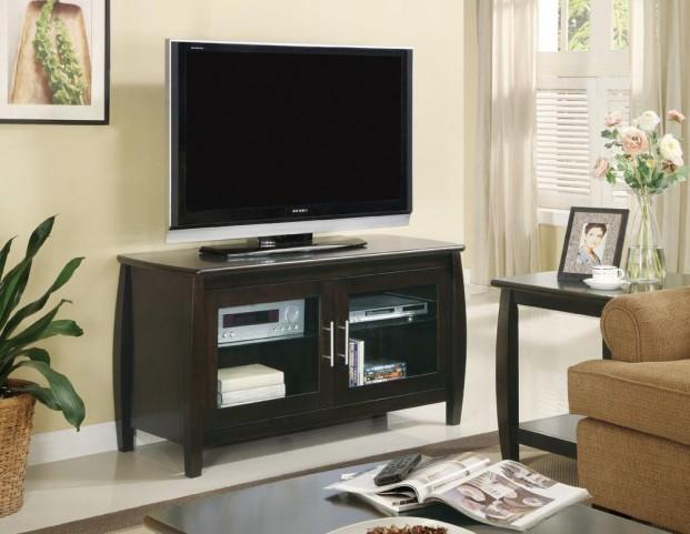 Cappuccino TV Console 700647