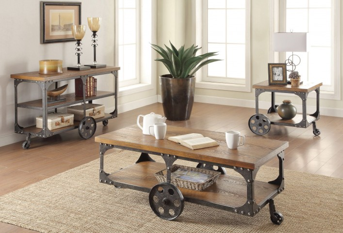Norland Occasional Table Set