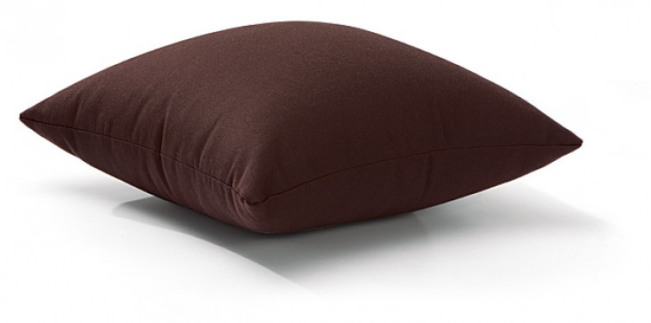 Laguna Outdoor Pillow Espresso