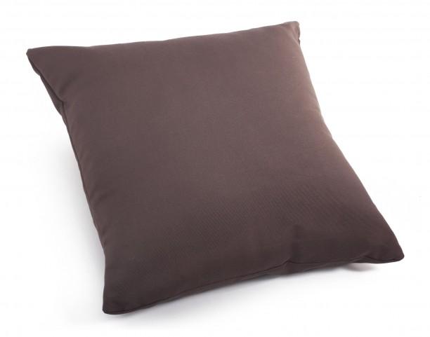 Laguna Espresso Large Pillow