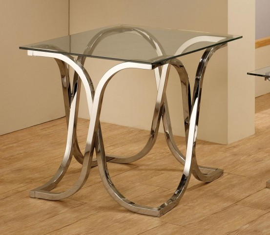 701917 End Table