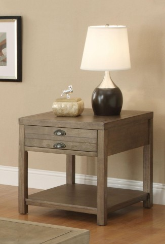 701957 End Table