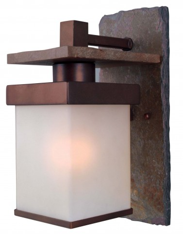 Boulder 1 Light Large Wall Lantern