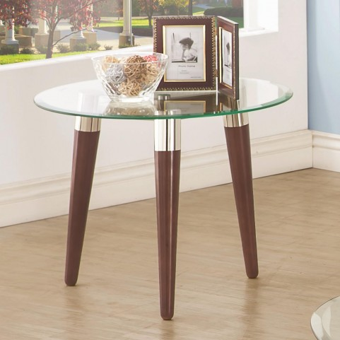 702907 End Table
