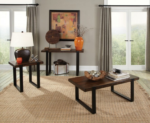 703428 Occasional Table Set