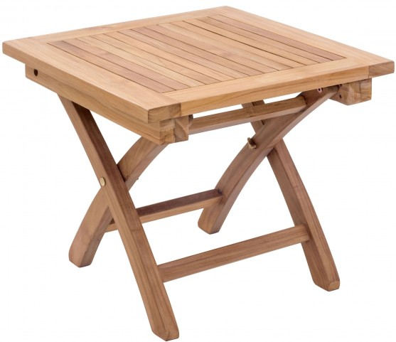Starboard Natural Side Table