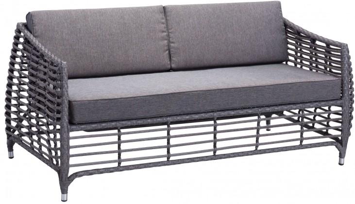 Wreak Beach Gray Sofa