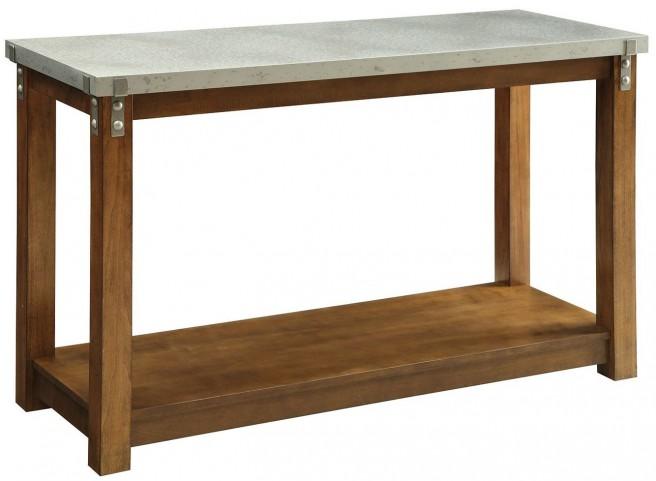 704549 Amber Sofa Table