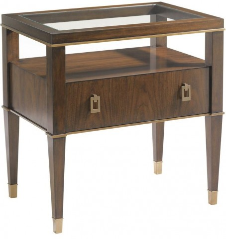 Tower Place Copley Nightstand