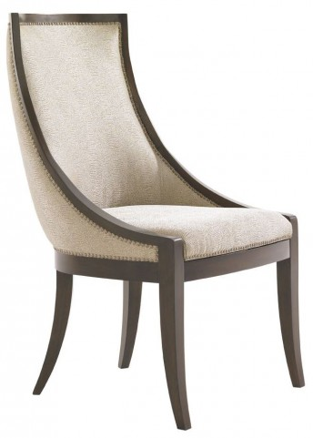 Tower Place Talbott Upholstered Host Chair