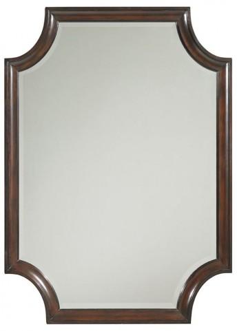 Kensington Place Catalina Rectangular Mirror