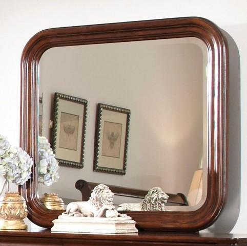 Carriage Court Mirror