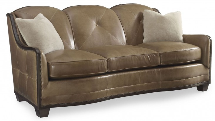 The Foundry Upholstered Barrett Sofa