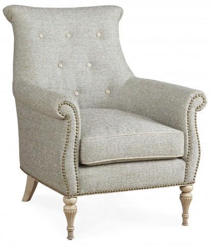 The Foundry Tolhurst Accent Chair